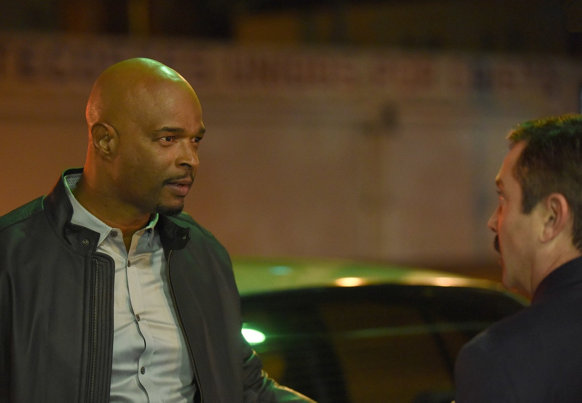Lethal Weapon - Season 2 Episode 12: Diggin' Up Dirt