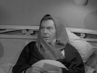 The Twilight Zone - Season 1 Episode 06: Escape Clause