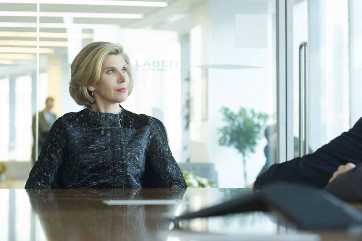 The Good Fight - Season 1