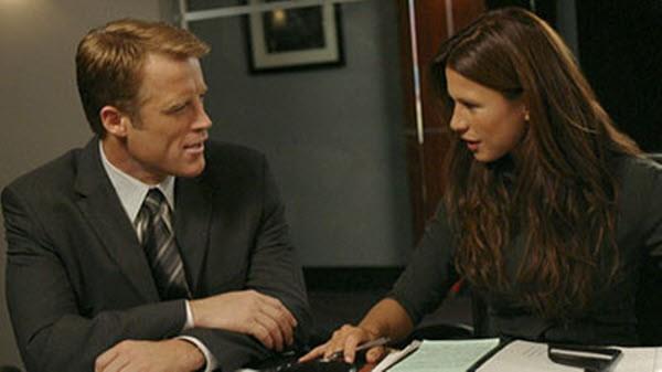 Boston Legal - Season 1