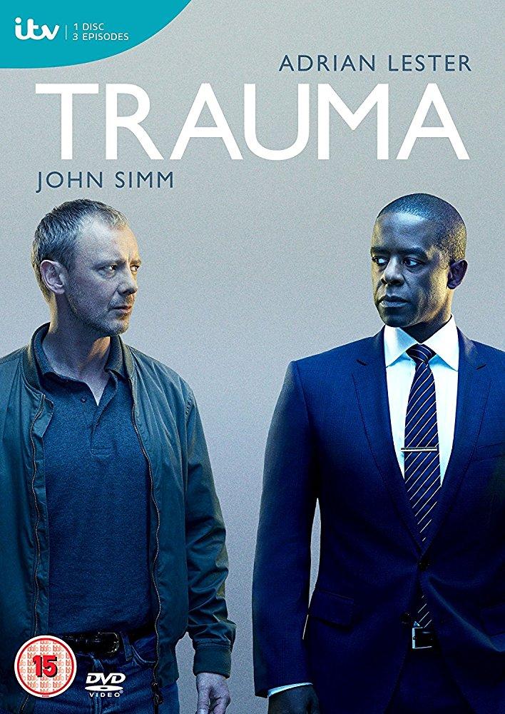 Trauma - Season 1