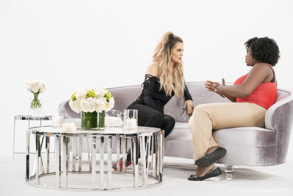 Revenge Body With Khloe Kardashian - Season 2