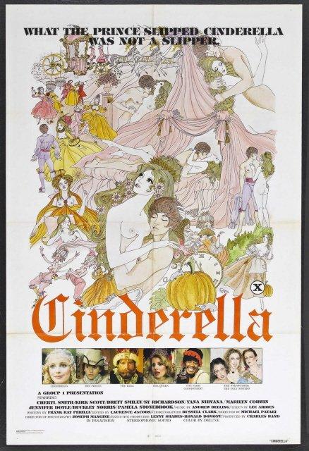 Cinderella (1977)