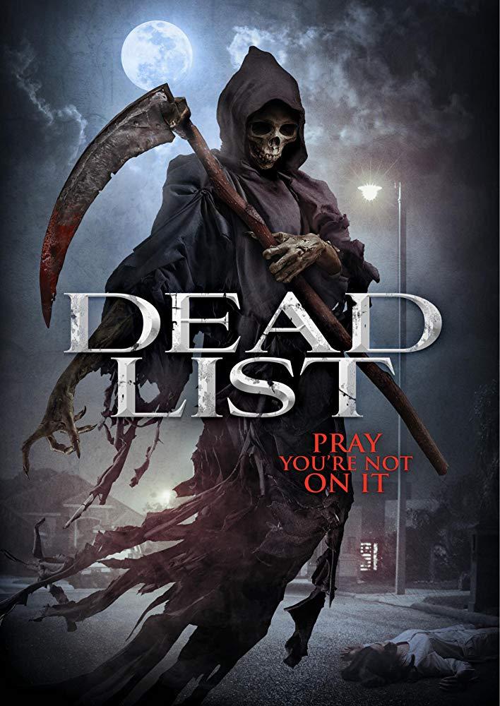 Dead List(2018)