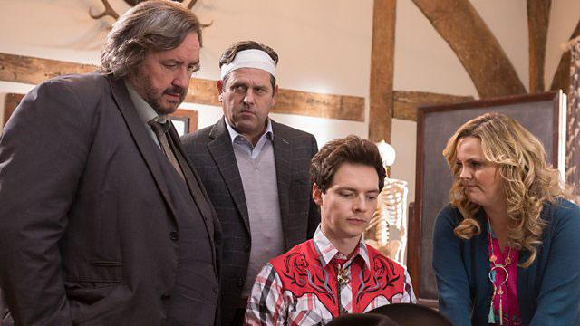 Shakespeare and Hathaway: Private Investigators - Season 2