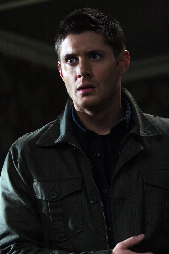 Supernatural - Season 5 Episode 13: The Song Remains the Same