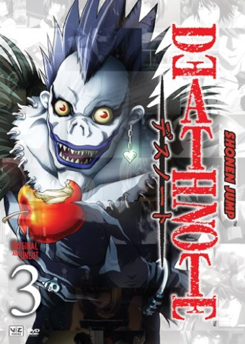 Death Note (English Audio) - Season 1