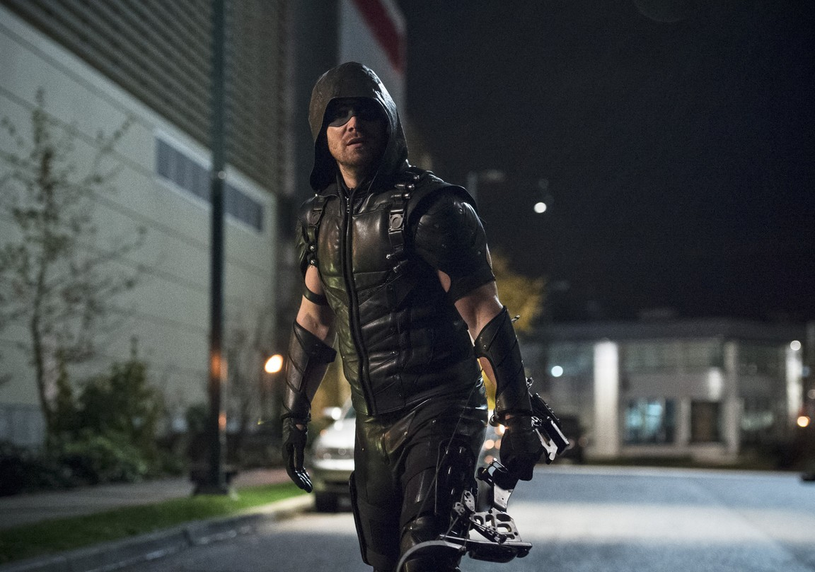 The Flash - Season 2 Episode 08: Legends of Today