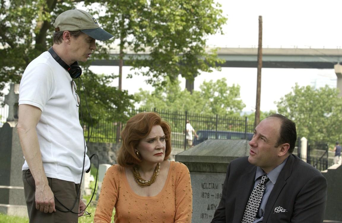 The Sopranos - Season 5 Episode 07: In Camelot