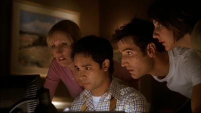 The West Wing - Season 7 Episode 12: Duck And Cover
