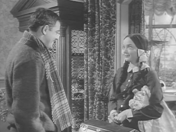 The Addams Family - Season 2 Episode 02: Morticia's Romance (1)