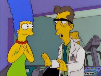 The Simpsons - Season 11 Episode 02: Brother's Little Helper