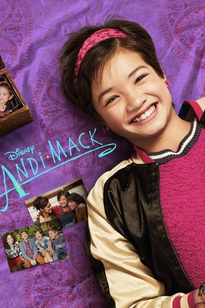 Andi Mack - Season 2 Episode 21 Online Streaming - 123Movies