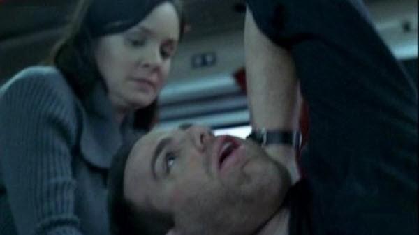 Prison Break - Season 2 Episode 16: Chicago