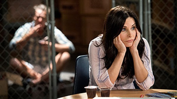 Cougar Town - Season 4 Episode 13: The Criminal Kind