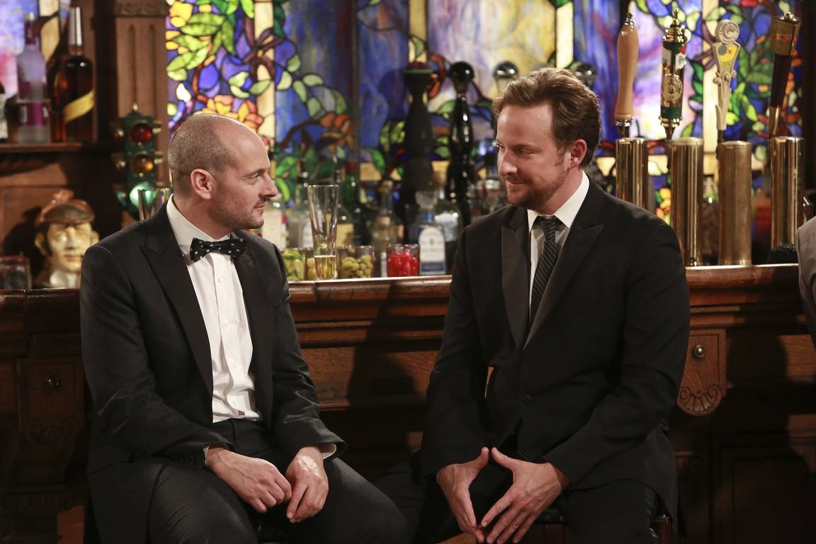 Dr. Ken - Season 1 Episode 15 The Wedding Sitter