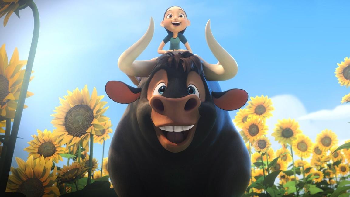 Ferdinand(2017)
