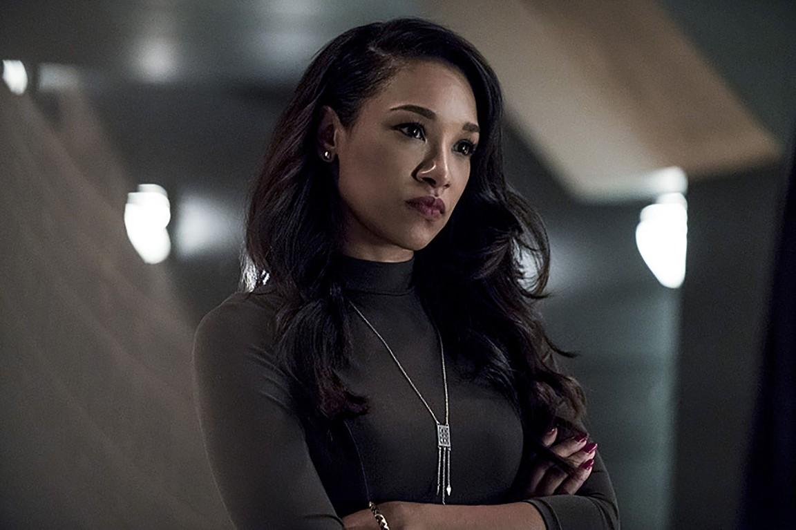 The Flash - Season 3 Episode 09: The Present
