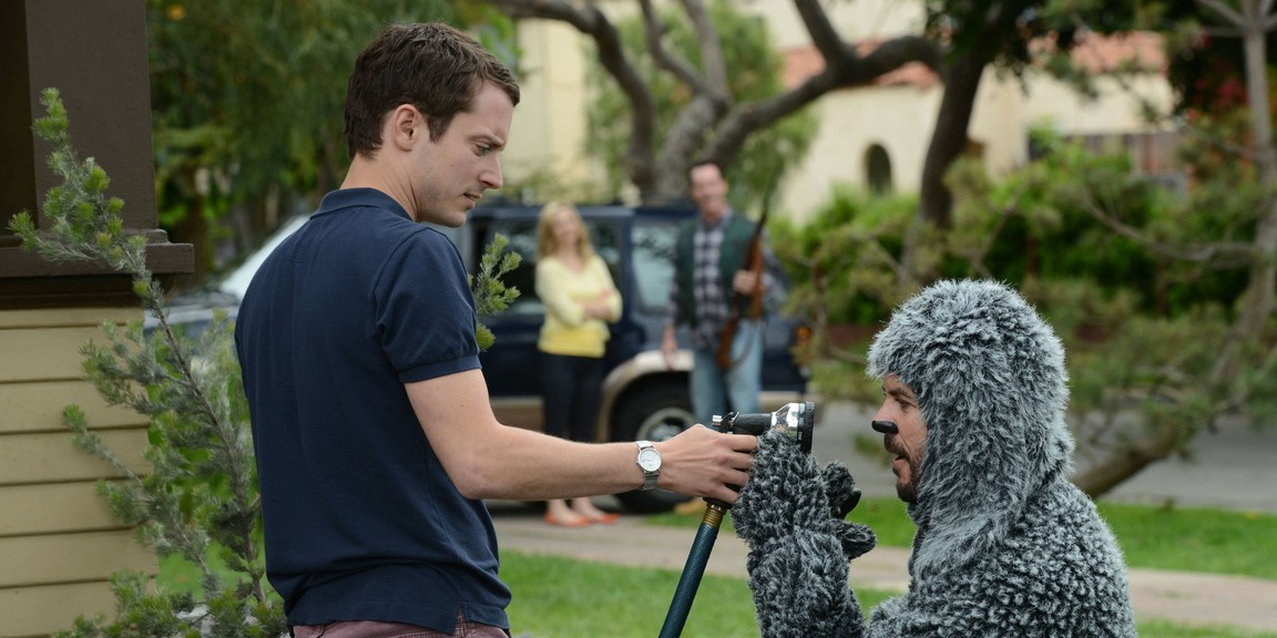 Wilfred (US) - Season 2 Episode 12: Resentment