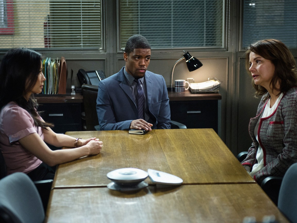 Elementary - Season 2 Episode 08: Blood Is Thicker