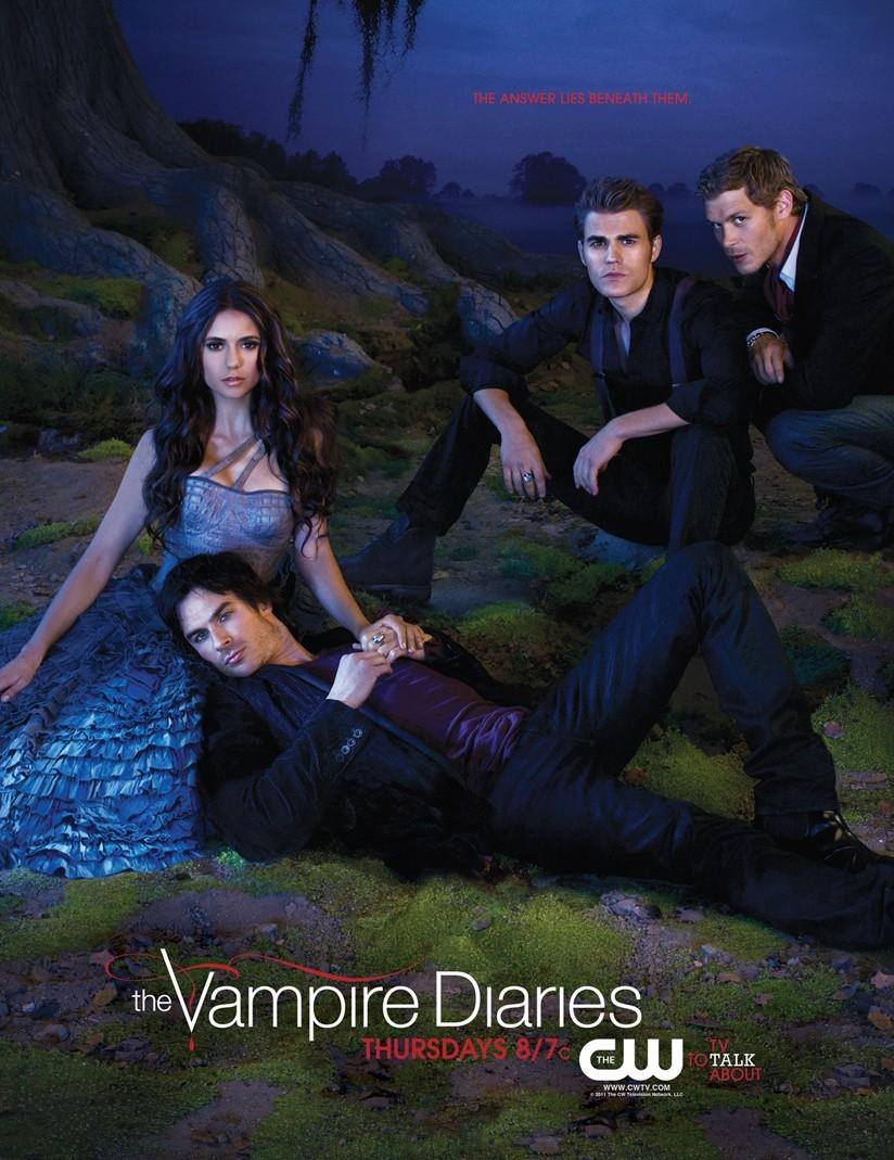 The Vampire Diaries - Season 3 Episode 19 Online Streaming