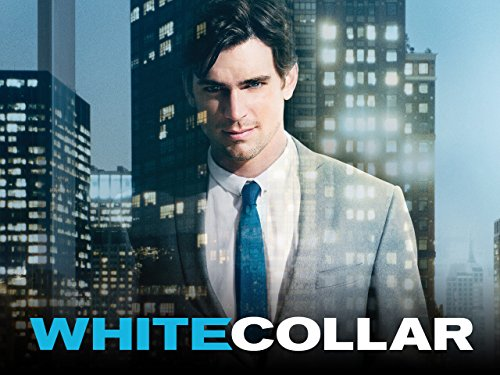 White Collar - Season 3