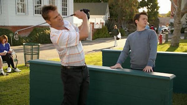 Cougar Town - Season 3 Episode 14: My Life