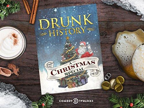 Drunk History - Season 6