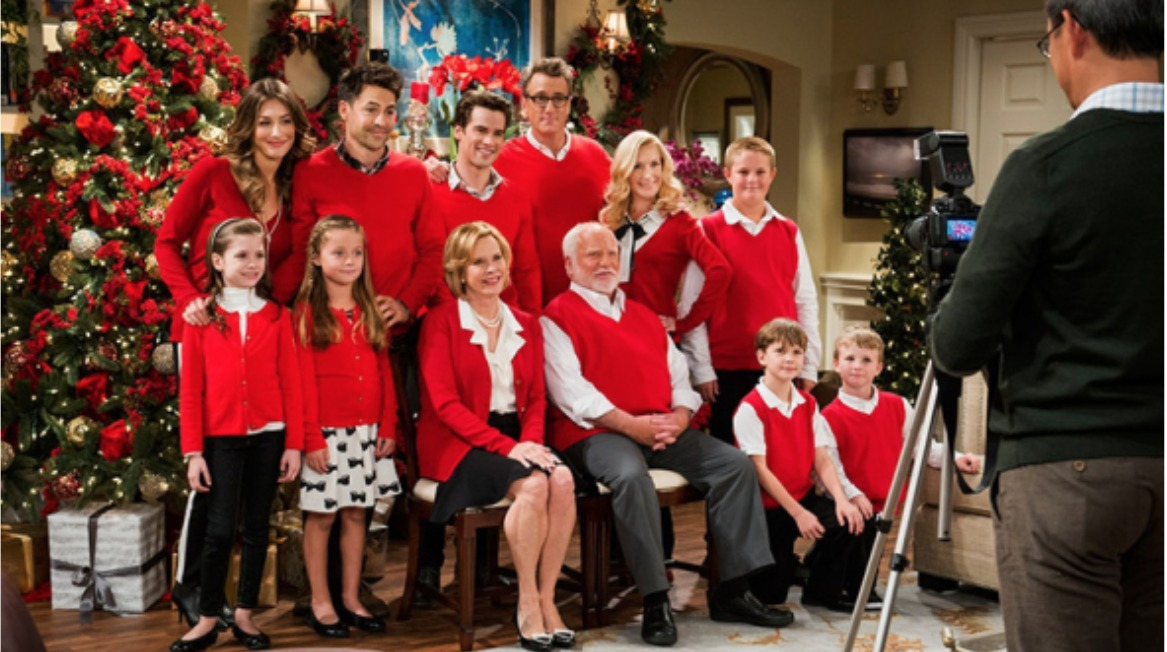 Your Family Or Mine - Season 1