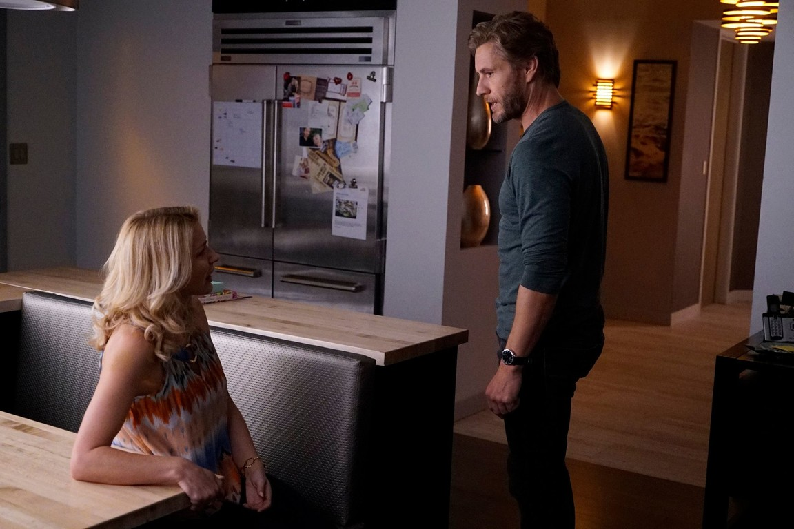 Mistresses - Season 4 Episode 09: The Root of All Evil