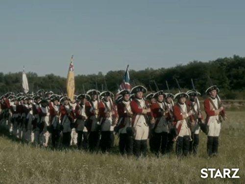 Sons of Liberty - Season 1
