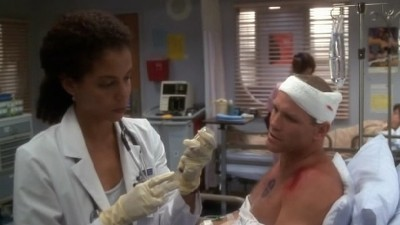 ER - Season 4 Episode 6: Ground Zero