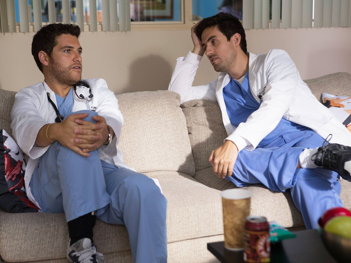 The Mindy Project - Season 2 Episode 03: Music Festival