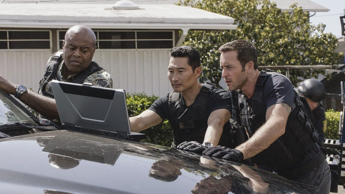 Hawaii Five-0 - Season 7