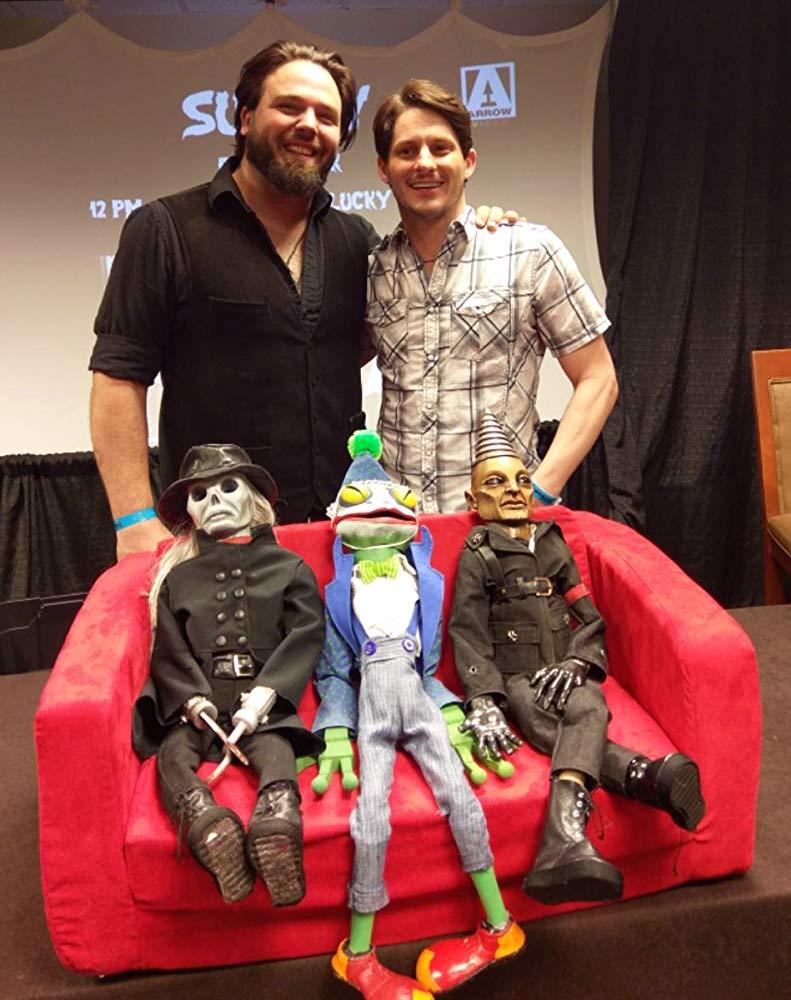 Puppet Master: The Littlest Reich(2018)