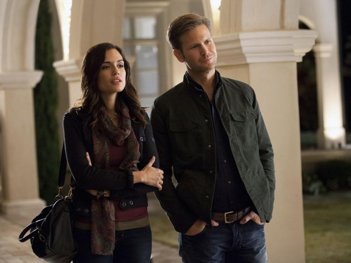 The Vampire Diaries - Season 3 Episode 11: Our Town