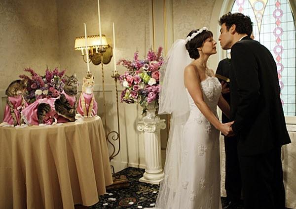 How I Met Your Mother - Season 5 Episode 02: Double Date