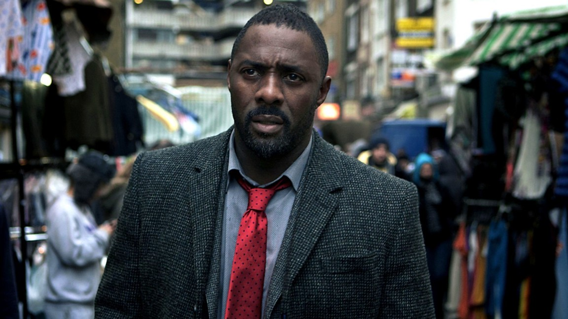Luther - Season 2 Episode 01