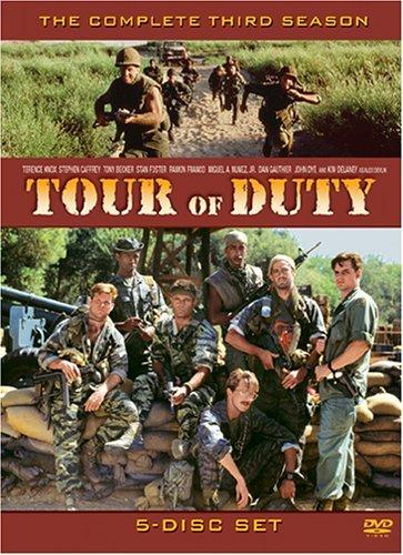 Tour of Duty - Season 2