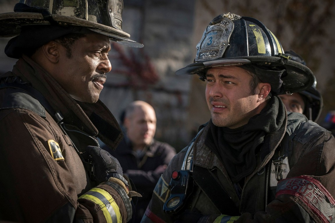 Chicago Fire - Season 5 Episode 11: Who Lives and Who Dies