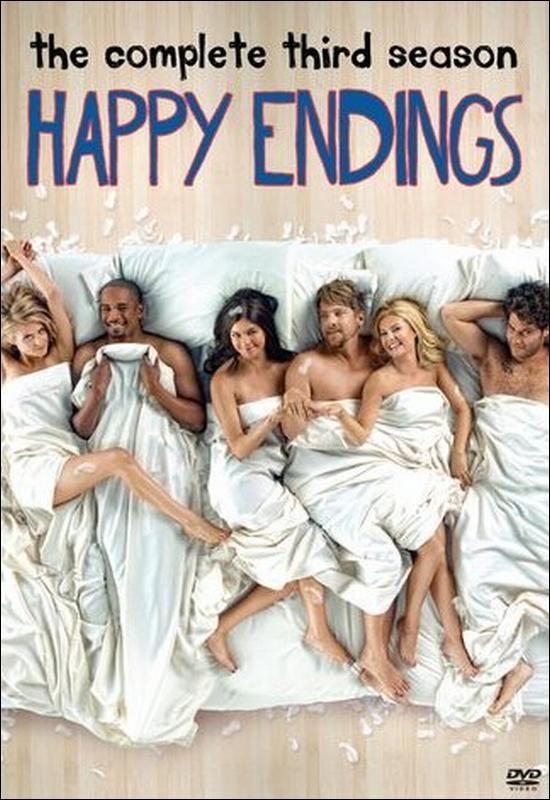 Happy Ending - Season 3