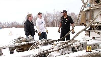 Ice Road Truckers - Season 6 Episode 08: Proving Ground