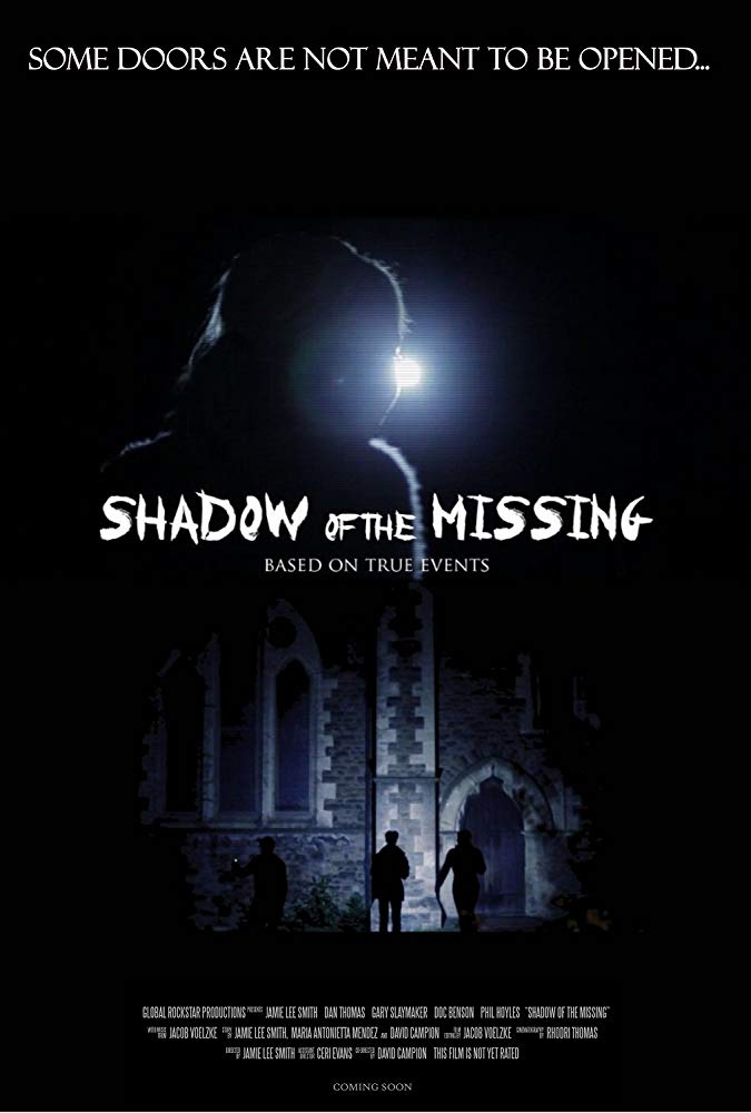 Shadow of the Missing