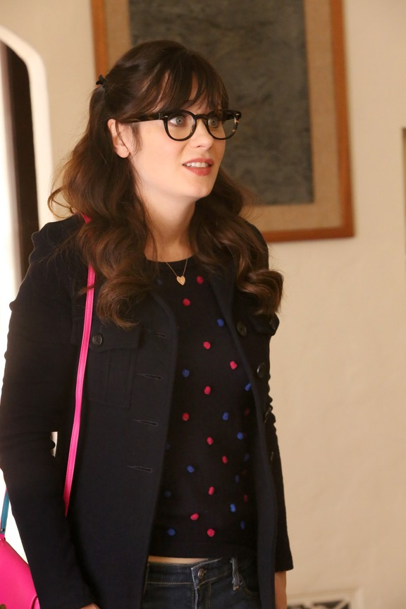 New Girl - Season 5 Episode 13: Sam, Again