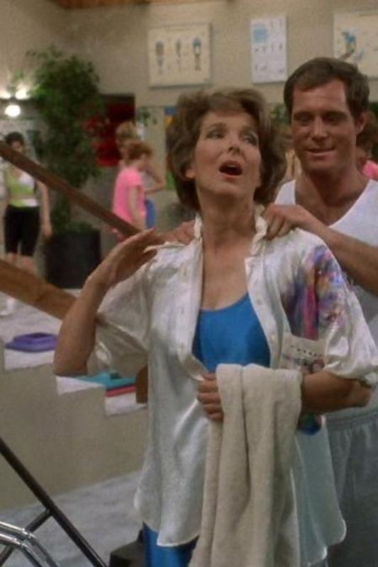 Murder, She Wrote - Season 7 Episode 06: A Body to Die For