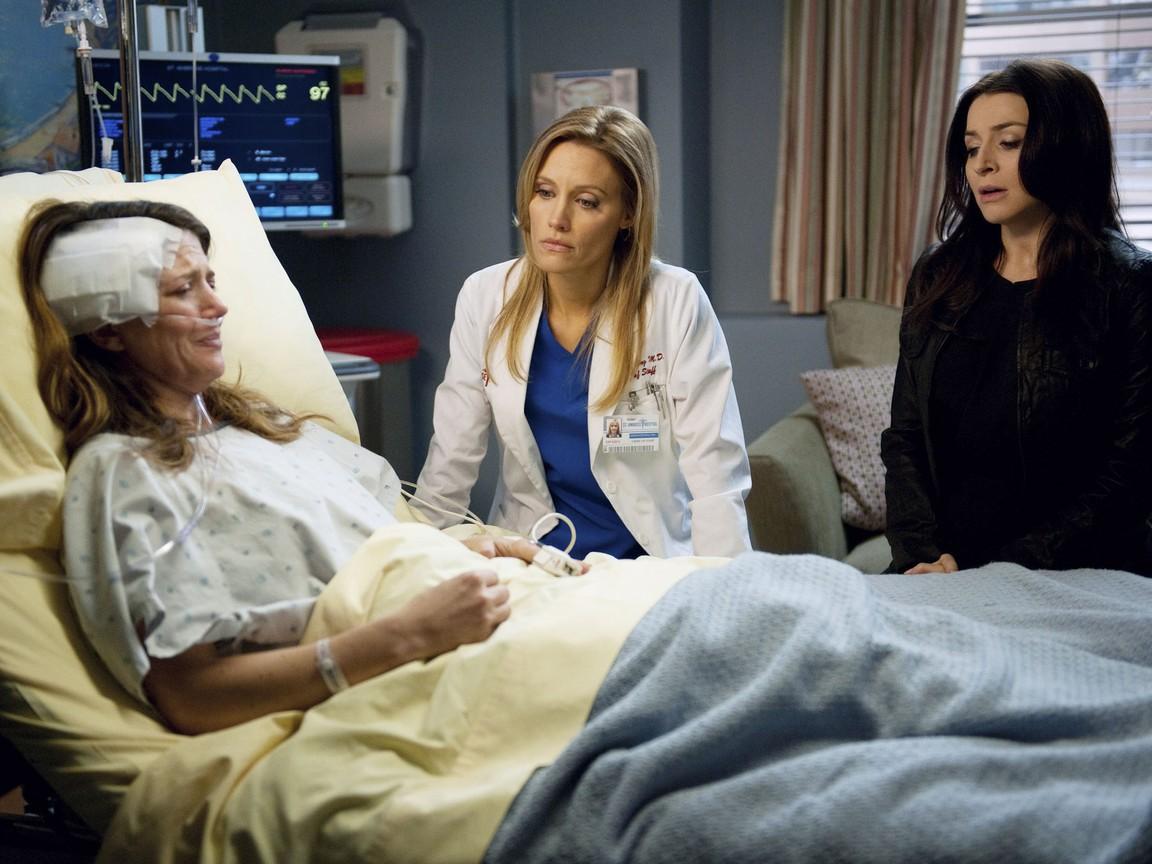 Private Practice - Season 5 Episode 18: It Was Inevitable