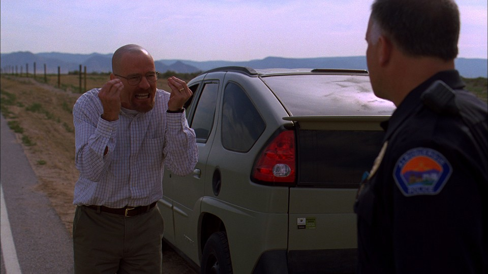 Breaking Bad - Season 3