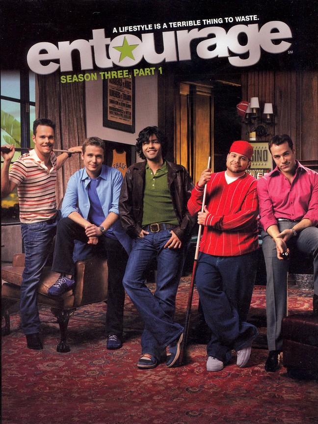 Entourage - Season 3 Episode 12: Sorry, Ari