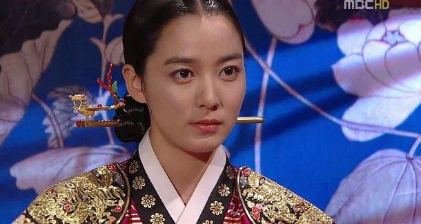 Dong Yi - Season 1