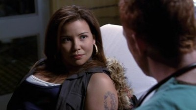 ER - Season 15 Episode 11: Separation Anxiety